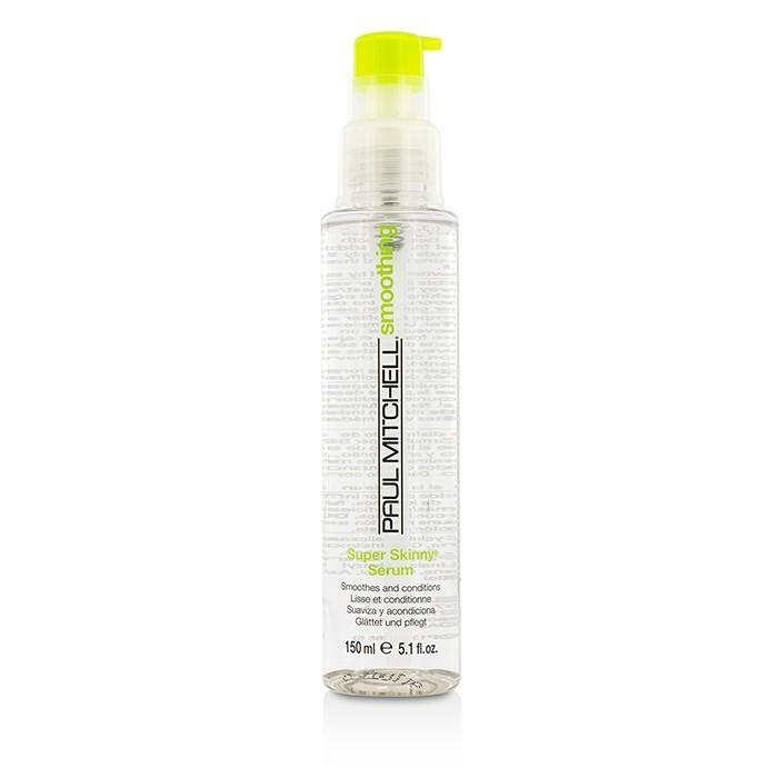 Paul Mitchell Smoothing Super Skinny Serum (Smoothes and Conditions) 150ml/5.1oz-Haircare-Cherry Birch