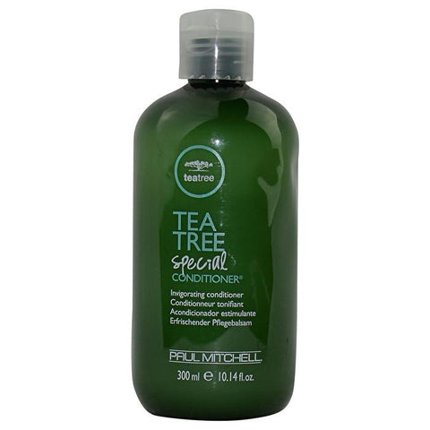 Paul Mitchell Tea Tree Special Conditioner 300ml/10.14oz-Haircare-Cherry Birch