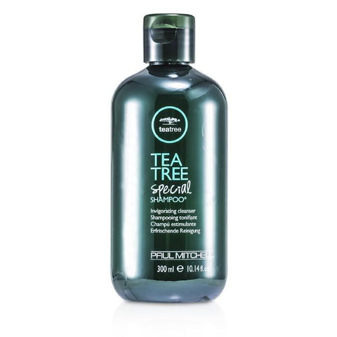 Paul Mitchell Tea Tree Special Shampoo (Invigorating Cleanser) 300ml/10.14oz-Haircare-Cherry Birch