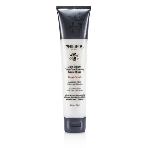 Philip B Light-Weight Deep Conditioning Creme Rinse (Classic Formula) 178ml/6oz-Haircare-Cherry Birch