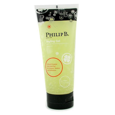 Philip B Styling Gel 178ml/6oz-Haircare-Cherry Birch