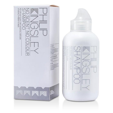 Philip Kingsley No Scent No Color Shampoo (For Sensitive, Delicate or Easily Irritated Scalps) 250ml/8.45oz-Haircare-Cherry Birch