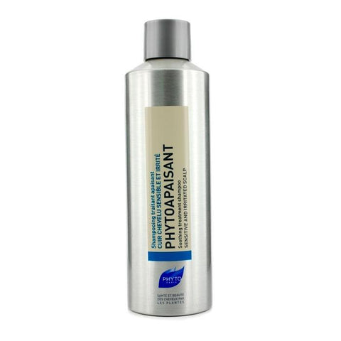 Phytoapaisant Soothing Treatment Shampoo (For Sensitive and Irritated Scalp) 200ml/6.7oz-Haircare-Cherry Birch
