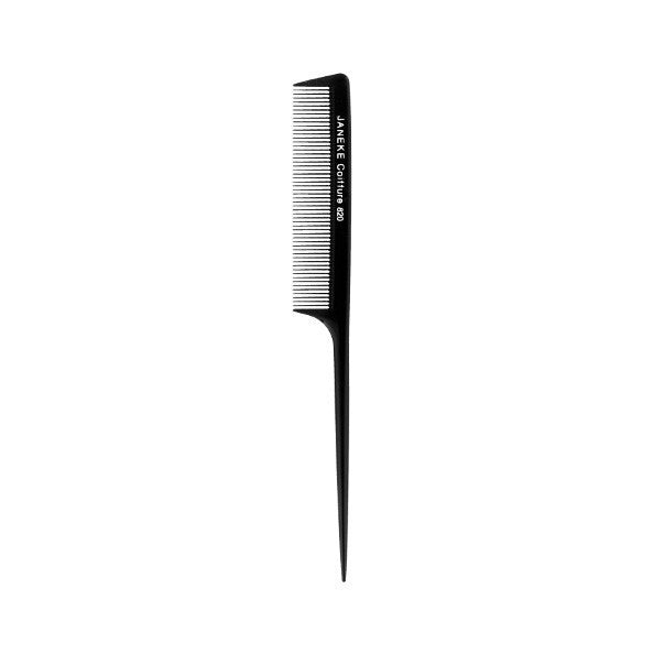 Professional Tail Comb-Combs-Cherry Birch
