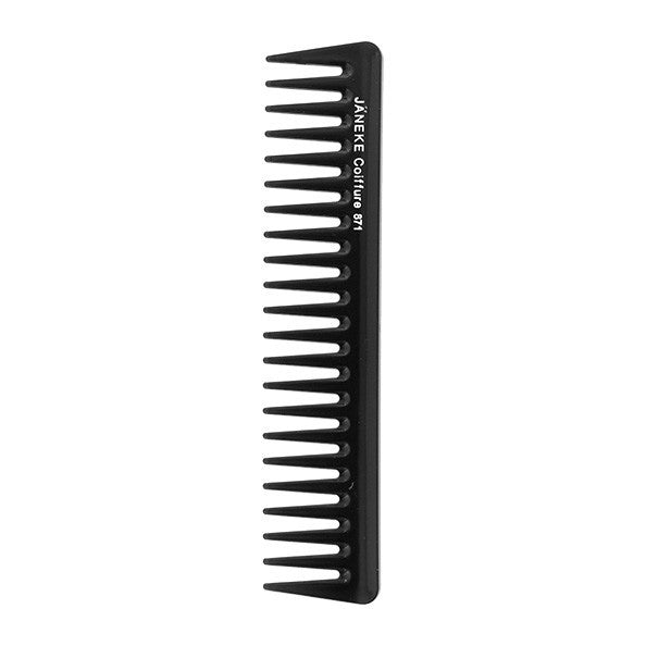 Professional Wide Tooth Comb-Combs-Cherry Birch