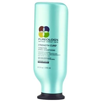 Pureology Strength Cure Condition (For Micro-Scarred/ Damaged Colour-Treated Hair) 250ml/8.5oz-Haircare-Cherry Birch