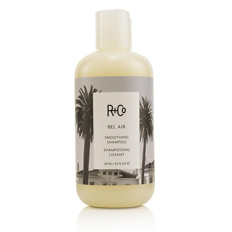 R+Co Bel Air Smoothing Shampoo 241ml/8.5oz-Haircare-Cherry Birch