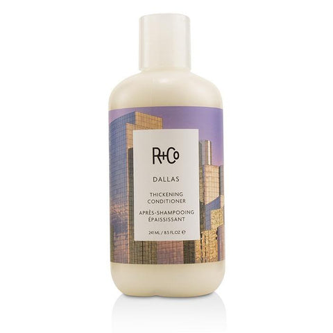 R+Co Dallas Thickening Conditioner 241ml/8.5oz-Haircare-Cherry Birch