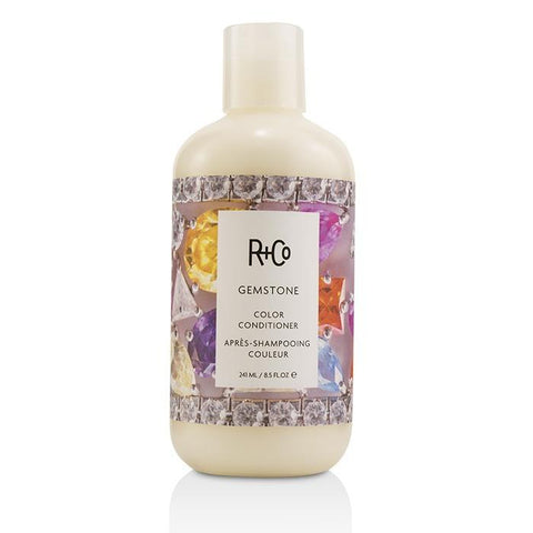 R+Co Gemstone Color Conditioner 241ml/8.5oz-Haircare-Cherry Birch