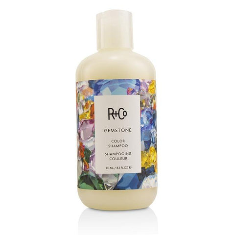 R+Co Gemstone Color Shampoo 241ml/8.5oz-Haircare-Cherry Birch