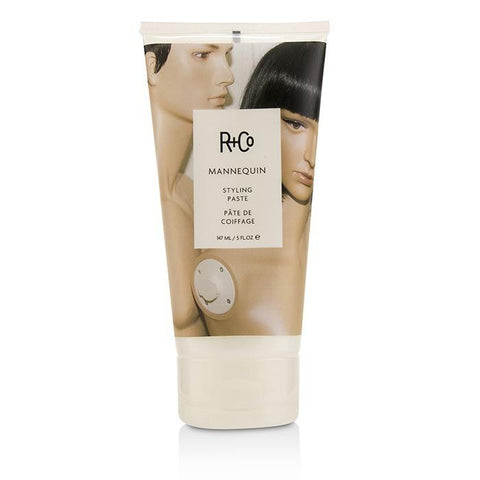 R+Co Mannequin Styling Paste 147ml/5oz-Haircare-Cherry Birch