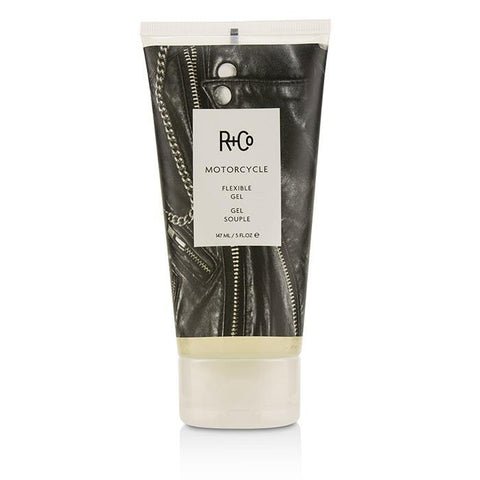R+Co Motorcycle Flexible Gel 147ml/5oz-Haircare-Cherry Birch