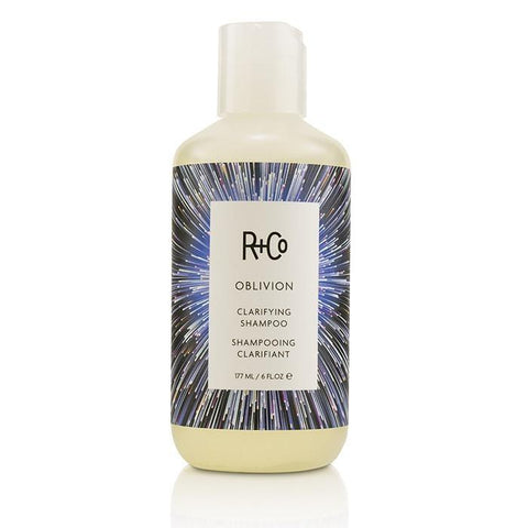 R+Co Oblivion Clarifying Shampoo 177ml/6oz-Haircare-Cherry Birch