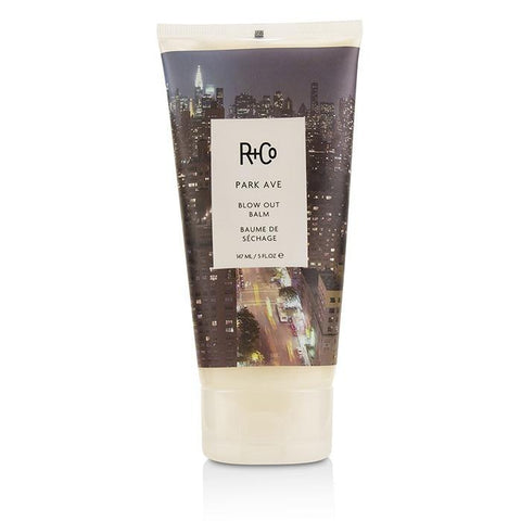 R+Co Park Ave Blow Out Balm 147ml/5oz-Haircare-Cherry Birch