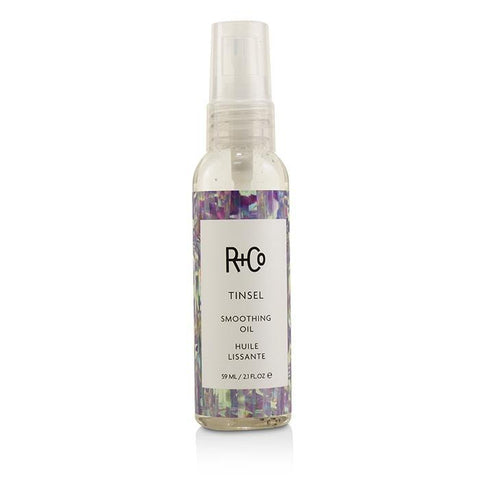 R+Co Tinsel Smoothing Oil 60ml/2oz-Haircare-Cherry Birch