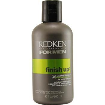 Redken For Men Finish Up Conditioner 300ml-Haircare-Cherry Birch