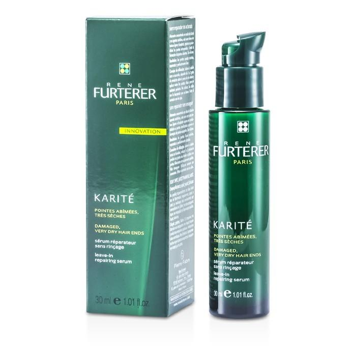 Rene Furterer Karite Nourishing Ritual Repairing Serum (Damaged Hair Ends) 30ml/1oz-Haircare-Cherry Birch