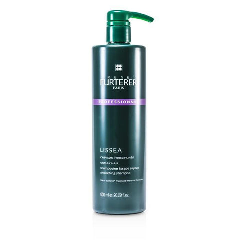 Rene Furterer Lissea Smoothing Shampoo - For Unruly Hair (Salon Product) 600ml/20.29oz-Haircare-Cherry Birch