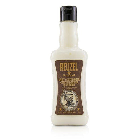 Reuzel Daily Conditioner 350ml/11.83oz-Haircare-Cherry Birch