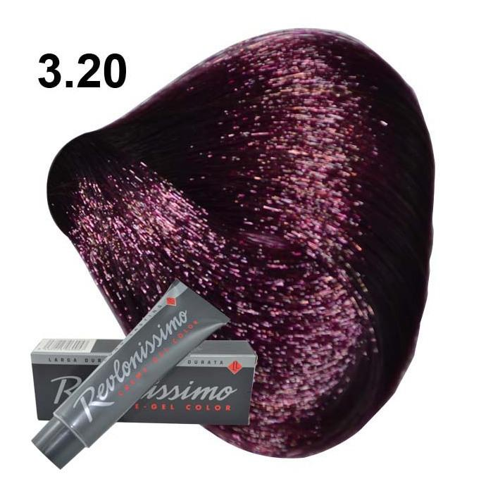 Revlonissimo Colour 3.20-Haircare-Cherry Birch