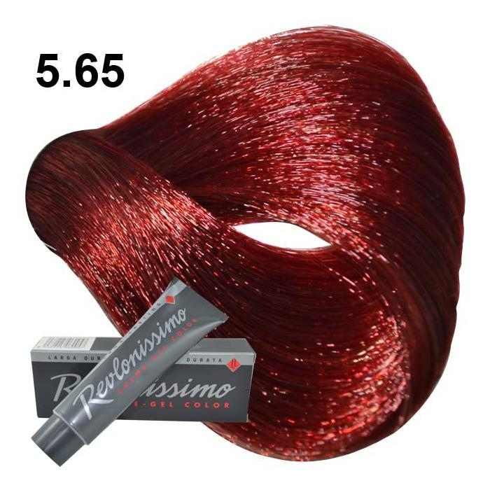 Revlonissimo Colour 5.65-Haircare-Cherry Birch