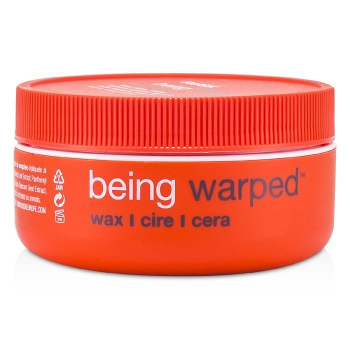 Rusk Being Warped Wax 51g/1.8oz-Haircare-Cherry Birch