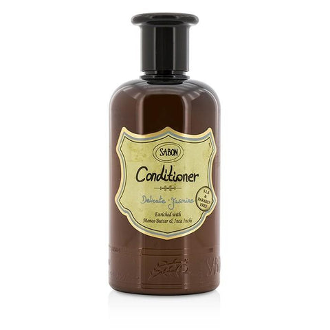 Sabon Conditioner - Delicate Jasmine 350ml/12oz-Haircare-Cherry Birch