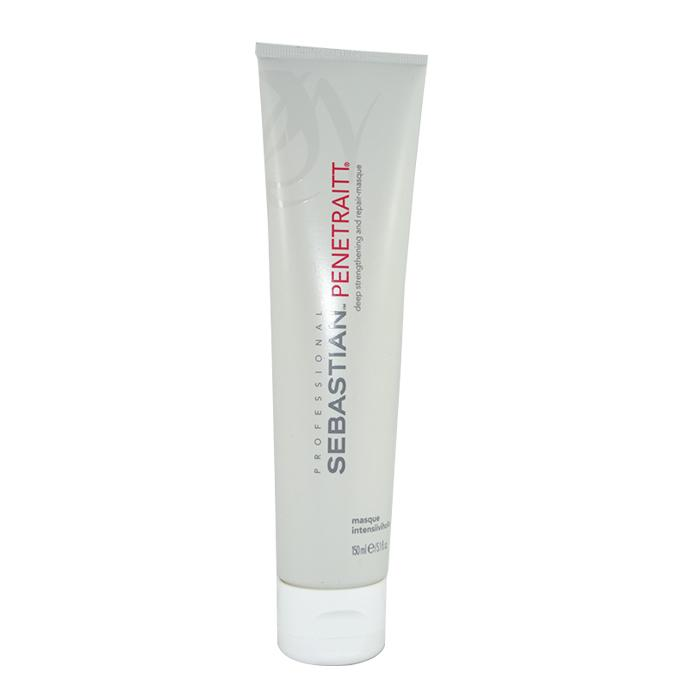 Sebastian Penetraitt Deep Strengthening and Repair-Masque 150ml/5.1oz-Haircare-Cherry Birch