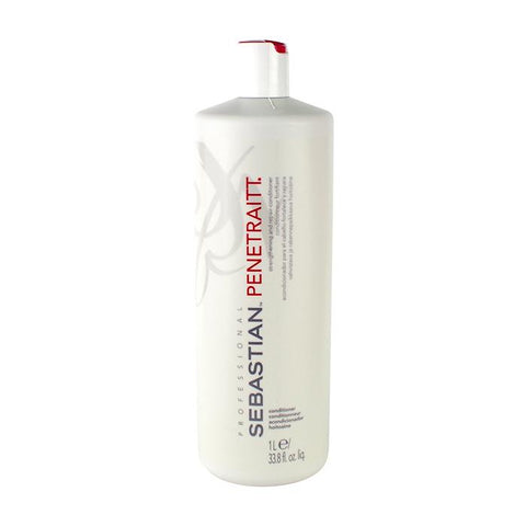 Sebastian Penetraitt Strengthening and Repair-Conditioner 1000ml/33.8oz-Haircare-Cherry Birch