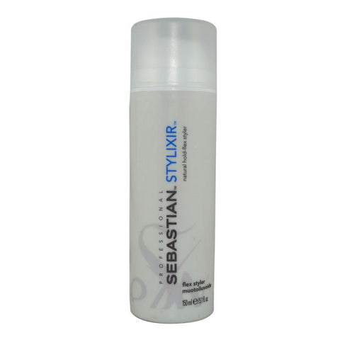 Sebastian Stylixir Natural Hold Flex Styler 150ml-Haircare-Cherry Birch