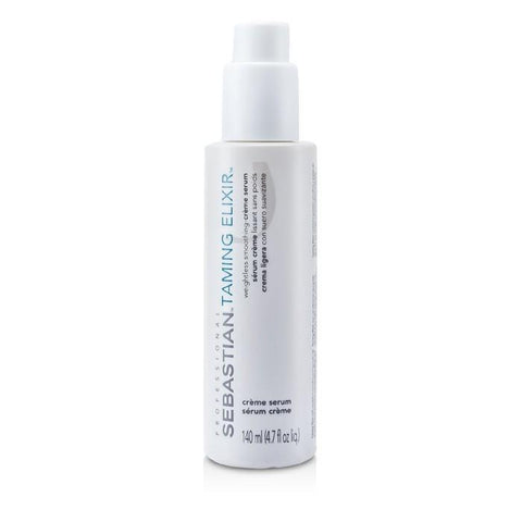 Sebastian Taming Elixir Weightless Smoothing Creme Serum 140ml/4.7oz-Haircare-Cherry Birch