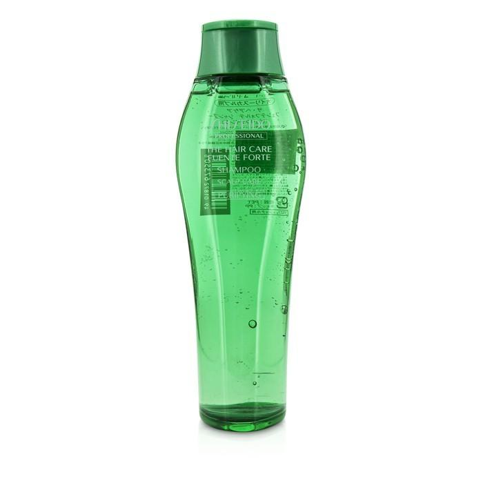 Shiseido The Hair Care Fuente Forte Purifying Shampoo (Scalp Care) 250ml/8.5oz-Haircare-Cherry Birch