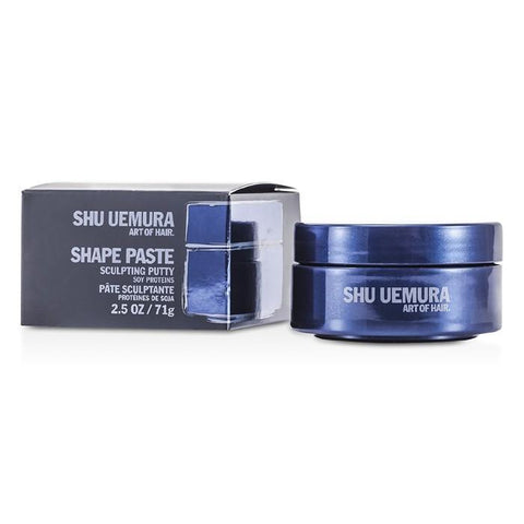 Shu Uemura Shape Paste Sculpting Putty 71g/2.5oz-Haircare-Cherry Birch