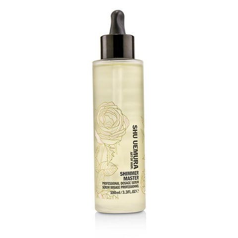 Shu Uemura Shimmer Master (Professional Dosage Serum) 100ml/3.3oz-Haircare-Cherry Birch