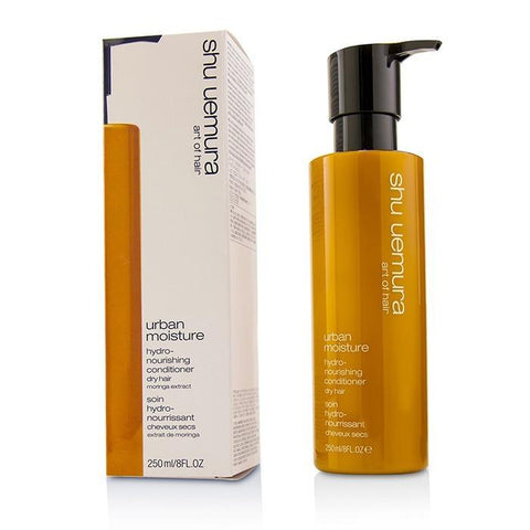 Shu Uemura Urban Moisture Hydro-Nourishing Conditioner (Dry Hair) 250ml/8oz-Haircare-Cherry Birch
