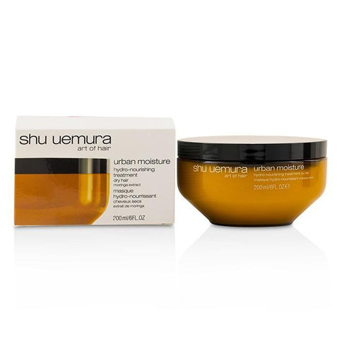 Shu Uemura Urban Moisture Hydro-Nourishing Treatment (Dry Hair) 200ml/6oz-Haircare-Cherry Birch