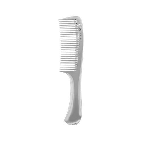 Silver Handle Comb-Combs-Cherry Birch