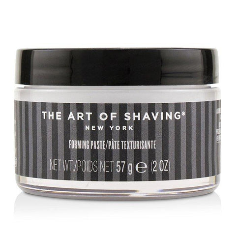 The Art Of Shaving Forming Paste (Medium Hold, Matte Finish) 57g/2oz-Haircare-Cherry Birch
