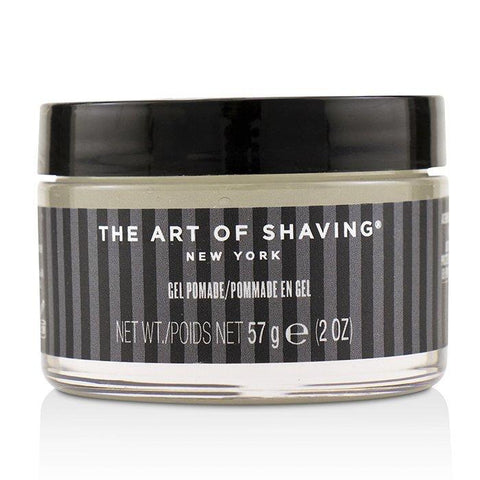 The Art Of Shaving Gel Pomade (Medium Hold, Light Shine) 57g/2oz-Haircare-Cherry Birch