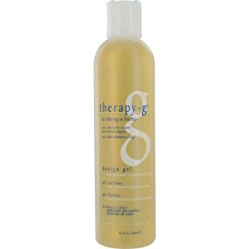 Therapy-g Design Gel (For Thinning or Fine Hair) 250ml/8.5oz-Haircare-Cherry Birch