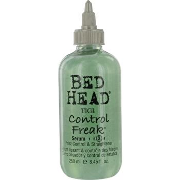 Tigi Bed Head Control Freak Serum (Frizz Control & Straightener) 250ml/9oz-Haircare-Cherry Birch