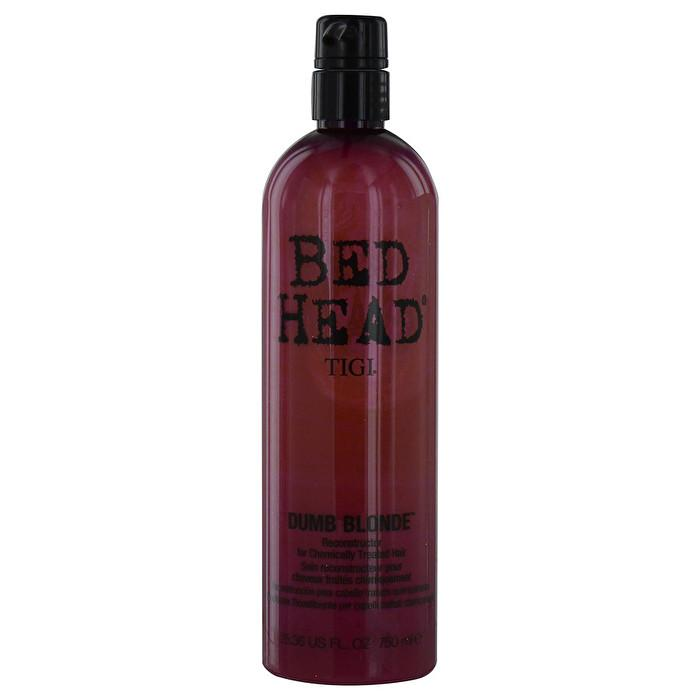 Tigi Bed Head Dumb Blonde Reconstructor (For Chemically Treated Hair) 750ml/25.36oz-Haircare-Cherry Birch