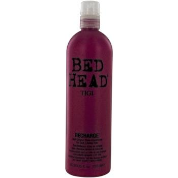 Tigi Bed Head Superfuel Recharge High-Octane Shine Conditioner (For Dull, Lifeless Hair) 750ml/25.36oz-Haircare-Cherry Birch