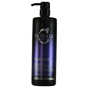 Tigi Catwalk Fashionista Violet Conditioner (For Blondes and Highlights) 750ml/25.36oz-Haircare-Cherry Birch