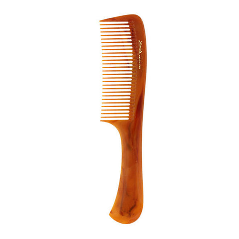 Tortoise Handle Comb-Combs-Cherry Birch