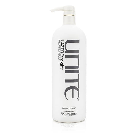 Unite Lazer Straight (Relaxing Fluid) 1000ml/33.8oz-Haircare-Cherry Birch