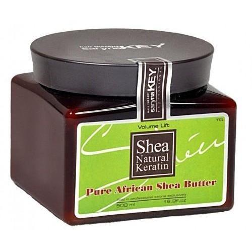 Volume Lift Pure African Shea Butter 500ml-Haircare-Cherry Birch
