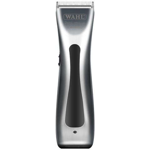 Wahl Beretto Pro Lithium-Accessories-Cherry Birch