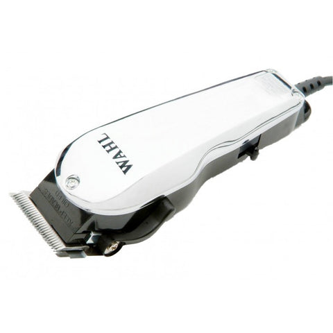 Wahl Professional Hair Designer Clipper Chrome-Men's Grooming-Cherry Birch