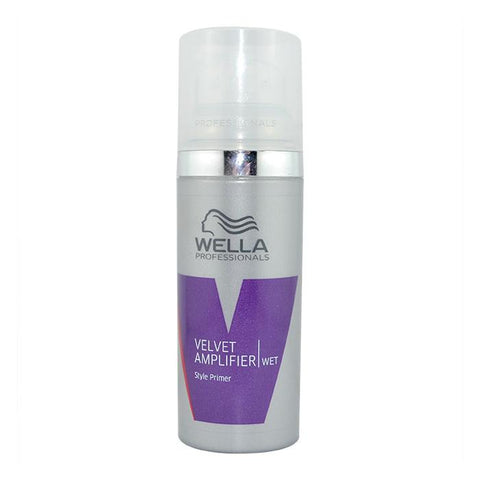 Wella Velvet Amplifier 50ml-Haircare-Cherry Birch